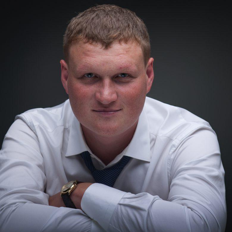Желев Сергей Николаевич