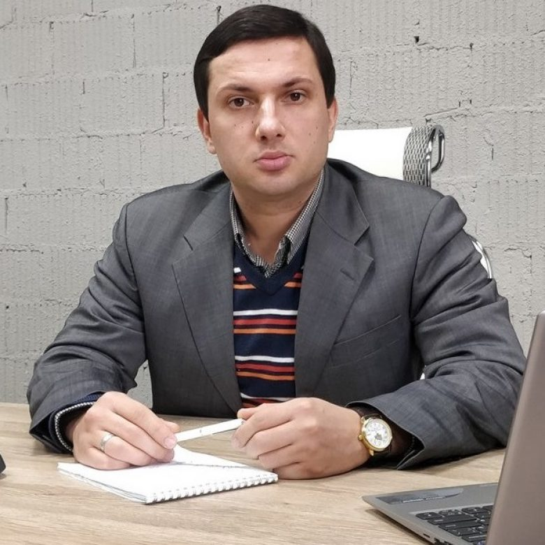 Столярчук Николай Николаевич